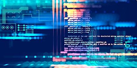 Data Analysis Using Python - Workshop tickets