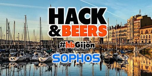 Hack & Beers Gijón - Vol 1