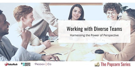 Working with Diverse Teams tickets