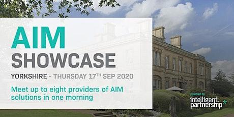 AIM Showcase 2020   Yorkshire tickets