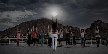 Zodiac Yoga & Sound Healing tickets