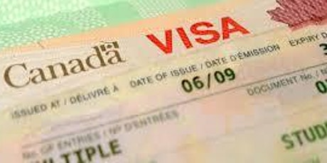 Hands-on Help: Temporary Resident Visa Application tickets