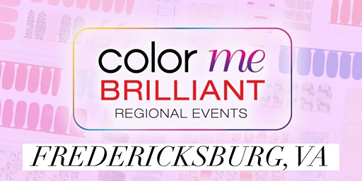 Color Me Brilliant - Fredericksburg, VA