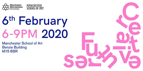 Creative Futures EVENT 2020 tickets