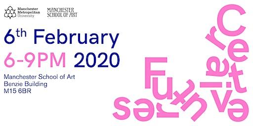 Creative Futures EVENT 2020