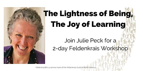 The Lightness of Being, The Joy of Learning-Toronto tickets
