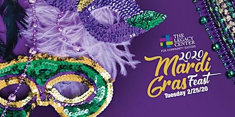 2020 Mardi Gras Feast tickets