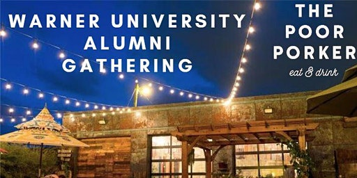 Warner University Local Alumni Gathering