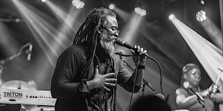 A Tribute to Bob Marley feat Mighty Joshua tickets