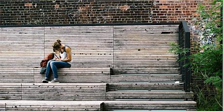 Colloque sur les structures alternatives de scolarisation (SAS) tickets