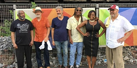 Mardi Gras Party: A Night of Funk & Soul with Philly Gumbo & Badd Kitti tickets