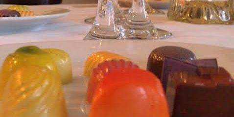 Valentines Wine and Chocolate Pairing