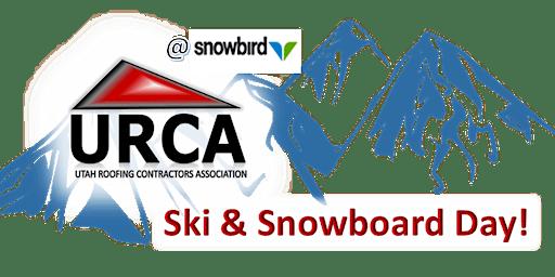URCA SKI AND SNOWBOARD DAY!