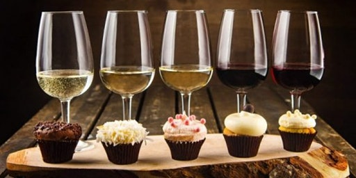 Cupcakes and Cabernet