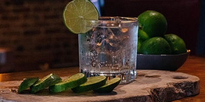 MUST Wine Bar - Gin Tasting - 2nd Wednesday every month...you MUST