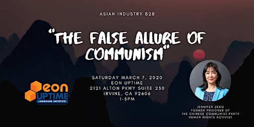 "AIB2B Presents ""The False Allure of Communism"""