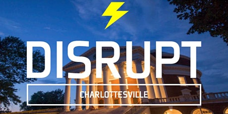 DisruptHR/Charlottesville 3.0 (benefiting Computers4Kids) tickets