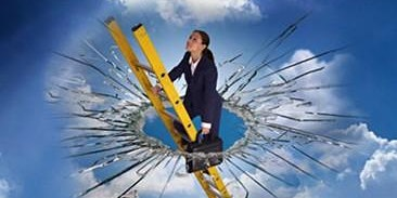 #WomenEd Alberta, Canada. Breaking the Glass Ceiling: successes & struggles