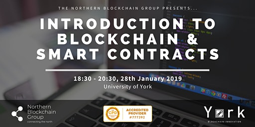 Introduction to Blockchain & Smart Contracts Workshop