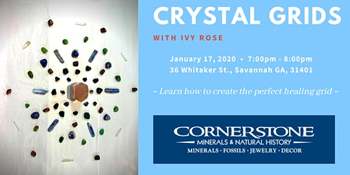How to Create a Crystal Grid