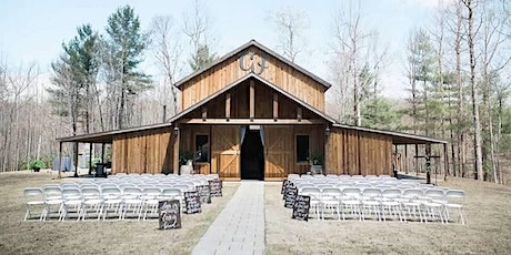 Bridal Showcase and Venue Open House tickets