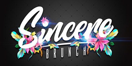 Sincere Brunch Launch Party w/ Artful Dodger tickets