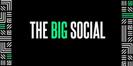 The Big Social tickets