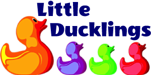 Little Ducklings - Parent & Toddler Group