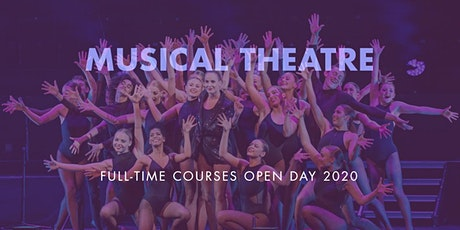 MGA Academy Of Performing Arts  Musical Theatre tickets