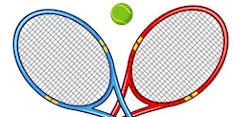 The Upper Room Tennis Tournament tickets