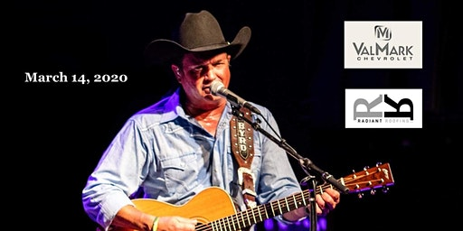 Tracy Byrd (full Band) w/ Mario Flores & Gabe Garcia