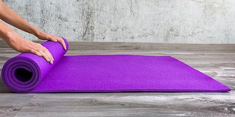 Balanced Nights: Mom Meet Up + Meditation Class - Ridgedale tickets