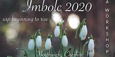 Imbolc 2020: a workshop tickets
