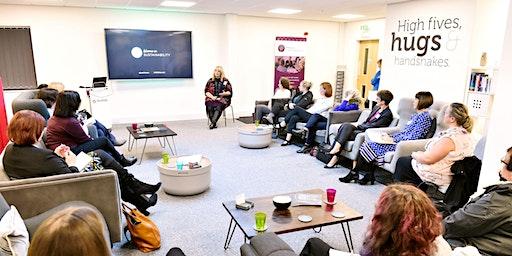 Women in Sustainability - Stoke on Trent & Staffordshire Hub