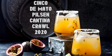 Cinco de Mayo Pilsen Cantina Crawl 2020 tickets
