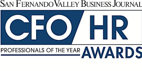 2020 San Fernando Valley CFO & HR of the Year Awards tickets