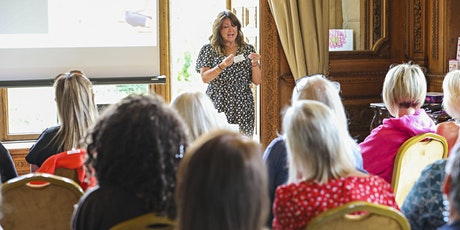 Professional Educational Menopause Day Retreats, Inspirational & Empowering tickets