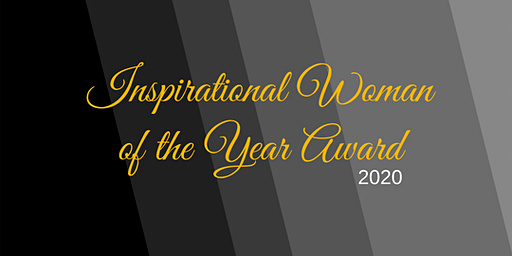 GenCen Inspirational Woman of the Year Award 2020