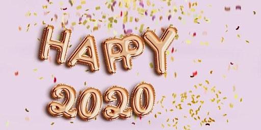 Jump Starting 2020