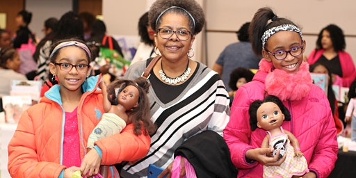 Detroit Doll Show/Expo
