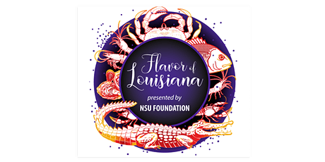 Flavor of Louisiana 2020 tickets