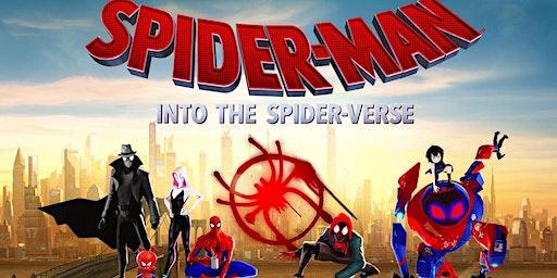 Schweinfurth Art Center Film Series: Spider-Man Into The Spider-Verse