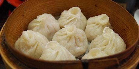 Chinese Dumplings! tickets