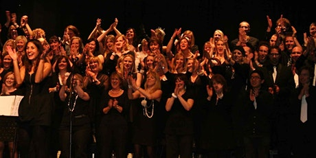 Monday choir term is starting - Come along for a free taster! tickets