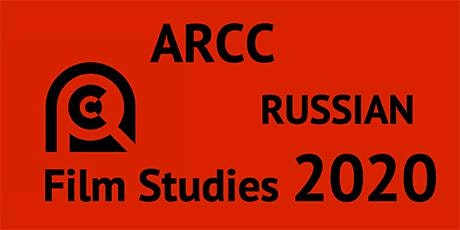 ARCC Russian Film Studies 2020: Russian wordless animation tickets