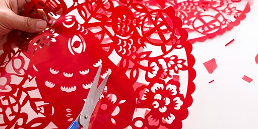 Cut it Out: Chinese Paper Cutting - Woodfield