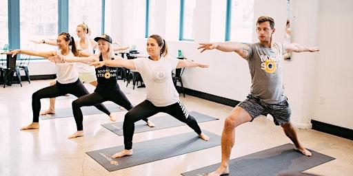 CRSP Yoga Sculpt   Wayzata