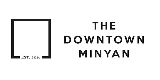 The Downtown Minyan Shabbat Dinner