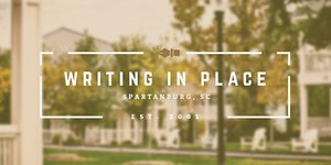 Writing In Place Conference 2020