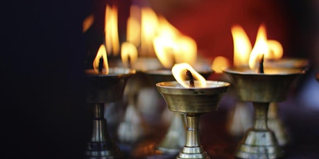 Winter Fire: A Workshop to Reclaim Pleasure and Embrace Sacred Sensuality tickets